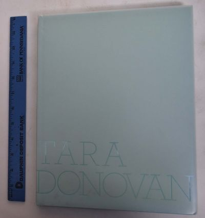 New York: Monacelli Press, 2009. Hardcover. VG. Mint boards in clear plastic dust jacket with mint l...