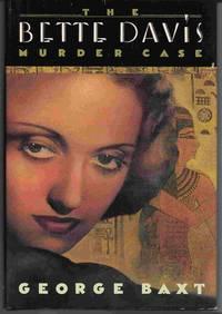 image of THE BETTE DAVIS MURDER CASE