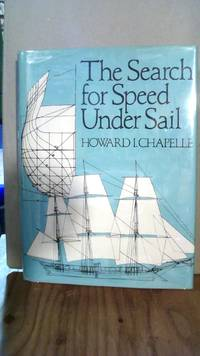 image of THE SEARCH FOR SPEED UNDER SAIL, 1700-1855