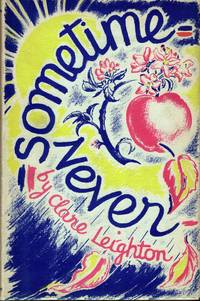 Sometime - Never; Drawings by the author