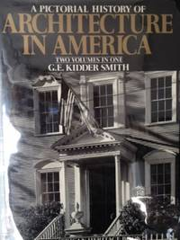 image of A Pictorial History of Architecture in America  [2 volumes in one]