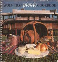 image of Wolf Trap Picnic Cookbook