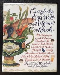 EVERYONE EATS WELL IN BELGUIM COOKBOOK