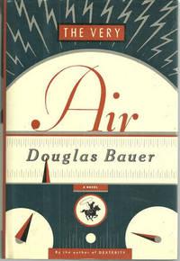 VERY AIR A Novel