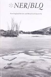 Ner/Blq - New England Review and Bread Loaf Quarterly - Winter 1986