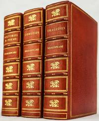 image of The Works of William Shakespeare