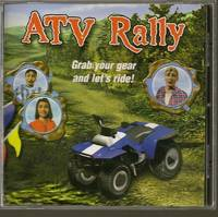 ATV Rally (PC CD Jewel Case)