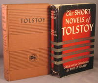 The Short Novels of Tolstoy.