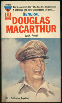 Image for GENERAL DOUGLAS MACARTHUR