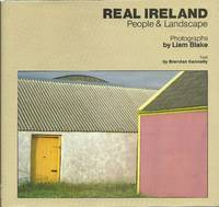 image of Real Ireland :  People and Landscape : Photographs