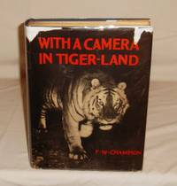 With A Camera In Tiger Land
