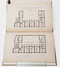 image of [Architecture] The dwellings of the labouring classes, their arrangement and construction, illustrated by a reference to the model houses of the Society for Improving the Condition of the Labouring Classes and other buildings recently erected, being an essay read January 21 1850 at the Royal Institute of British Architects. With plans and elevations of dwellings adapted to towns, as well as to the agricultural and manufacturing districts
