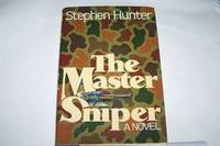 The Master Sniper by  Stephen Hunter - First Edition - 1980 - from Mclin Haven and Biblio.com