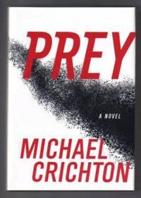 Prey  - 1st Edition/1st Printing