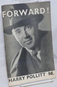 image of Forward!