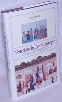 image of Venetians in Constantinople