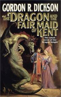 image of The Dragon and the Fair Maid of Kent
