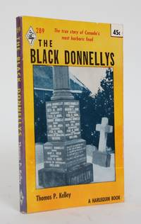 image of The Black Donnellys