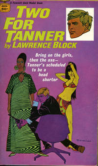 image of Two for Tanner (First Edition)