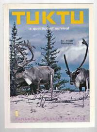 Tuktu The Caribou of the Northern Mainland
