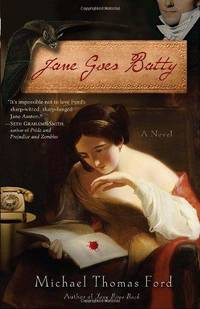 Jane Goes Batty: A Novel (Jane Fairfax)