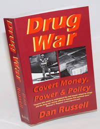 image of Drug War: covert money, power_policy
