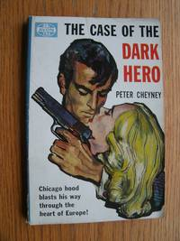 The Case of the Dark Hero aka Dark Hero