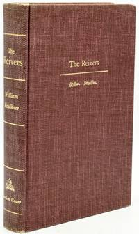 image of THE REIVERS. A REMINISCENCE