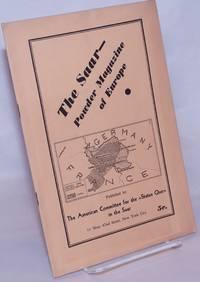 image of The Saar - Powder Magazine of Europe
