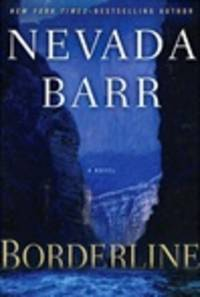image of Barr, Nevada | Borderline | Signed First Edition Copy