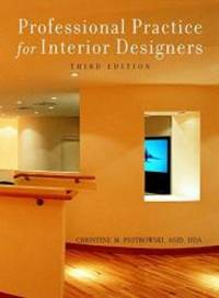 image of Professional Practice for Interior Designers, 3rd Edition