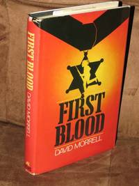 First Blood  - Signed