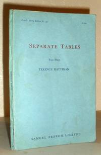 Separate Tables - Two Plays