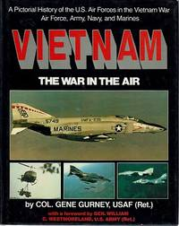 Vietnam: The War In The Air
