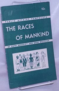 image of The Races of Mankind