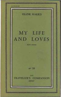 image of My Life and Loves__Fifth Volume