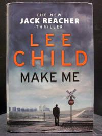 Make Me  Book 20 Jack Reacher series