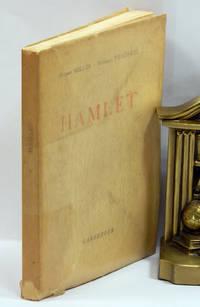 HAMLET; (Volume I) by  Michael Fraenkel  Henry - First Edition - (1939) - from Quill & Brush (SKU: 55981)