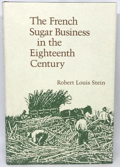 Baton Rouge: Louisiana Strate University Press, 1988. Hardcover. Green cloth covered boards. Fine, i...