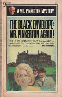 The Black Envelope  (Also released as: The Guilt Is Plain.)