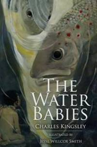 image of The Water Babies: Illustrated