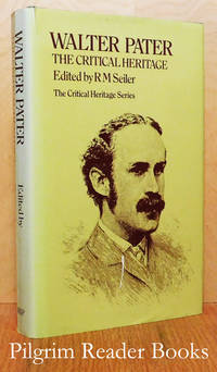 image of Walter Pater, The Critical Heritage.
