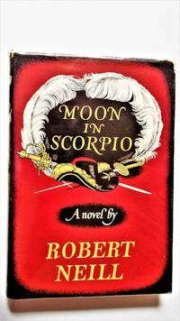 Moon in Scorpio.