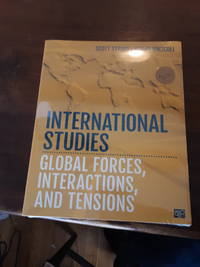 image of International Studies