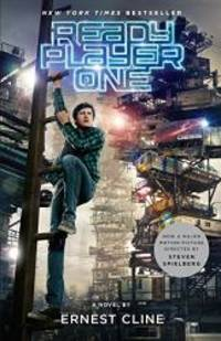 image of Ready Player One (Movie Tie-In): A Novel