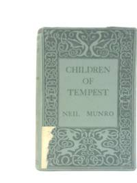 image of Children of Tempest: A Tale of the Outer Isles
