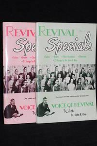 Revival Specials No. 1 and No. 2
