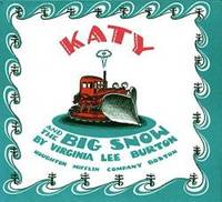 image of Katy and the Big Snow