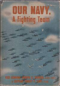 image of Our Navy: A Fighting Team