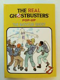 The Real Ghostbusters Pop-Up (The Bathtub Ghost)